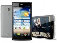 5-дюймовый Acer Liquid Z5 представлен официально