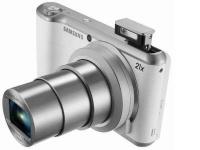 Samsung анонсировала второе поколение Galaxy Camera