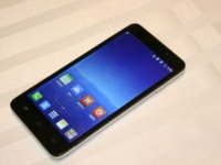 CoolPad Great God F1 — самый доступный 8-ядерный смартфон в мире