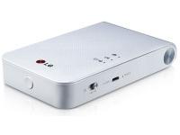 LG обновила свой компактный фотопринтер Pocket Photo