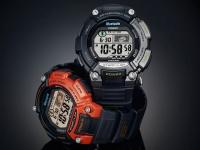 Casio STB-1000 - часы, совместимые с iPhone