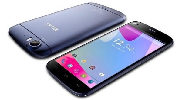 Life One X, One M, Play X и Play S — новые бюджетные Android ...