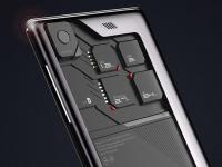 CES 2014: ZTE представила концепт модульного смартфона Eco-Mobius