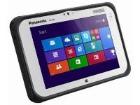 TOUGHPAD FZ-M1 - еще один неубиваемый планшет от Panasonic
