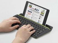 Elecom представила универсальную беспроводную клавиатуру для Android и Windows