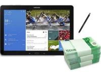 Новые планшеты Samsung в Европе предлагаются по огромным ценам