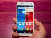 Смартфон Motorola Moto X официально представлен в Европе