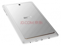 Компания Acer анонсировала 100-долларовый 2-ядерный планшет