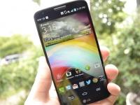 Международная версия LG G2 не получит KitKat в январе