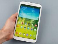 Samsung опубликовала руководство пользователя планшета Galaxy Tab 3 Lite