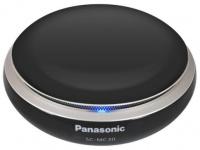 Panasonic представила Bluetooth-колонку с необычным дизайном