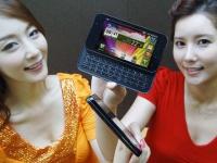 Опубликован новый рендер QWERTY-слайдера LG Optimus F3Q