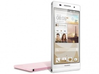 Huawei готовит к анонсу бюджетную версию смартфона Ascend P6