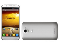 Micromax представила фаблет Canvas XL и 5-дюймовый Canvas MAd