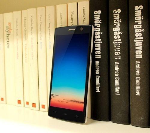 Neken N6+ — 8 ядерный Android смартфон стоимостью $289