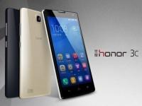 Релиз Huawei Honor 3C с 2 ГБ оперативной памяти состоится 24 января