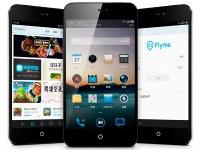 Meizu готовит к анонсу три смартфона с большими дисплеями