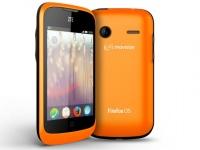 Firefox-смартфон ZTE Open C получит дисплей с разрешением 1280х768 точек