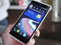 Acer Liquid Z5 поступил в продажу в Европе по цене 170 евро