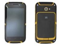 ZTE готовит к анонсу защищенный 4-дюймовый смартфон G601U