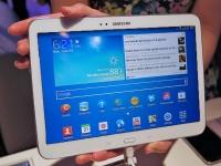 SM-T530, SM-T535 и SM-T531 - новые планшеты Samsung
