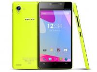 BLU анонсировала Android-смартфон Vivo 4.8 HD стоимостью $250