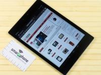 Видеообзор планшета Prestigio MultiPad 4 Diamond 7.85 3G от портала Smartphone.ua!