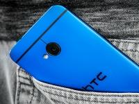 Флагман HTC One+ выйдет в четырех цветах