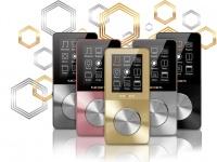 teXet представила новый MP3-плеер - T-60