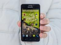 Видеообзор смартфона Wexler.ZEN 5 от портала Smartphone.ua!