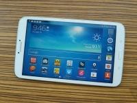 Первые данные о планшете Samsung Galaxy Tab 4