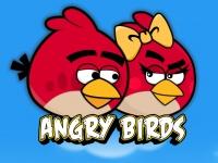 Сайты игры Angry Birds подверглись хакерской атаке