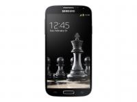 Samsung анонсировала Galaxy S4 и S4 mini с задней панелью