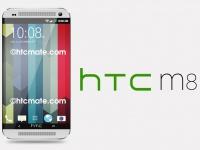 HTC готовит к анонсу мини-версию флагмана M8