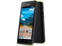 Huawei анонсировала 4.5-дюймовый Ascend Y530 стоимостью 149 евро
