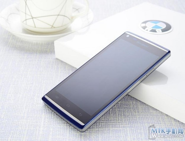 Koobee Muse M1   смартфон для любителей музыки