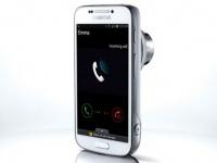 Samsung тестирует камерофон Galaxy S5 Zoom