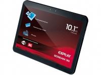 Explay Scream 3G — новый бюджетный планшет с 10.1-дюймовым IPS дисплеем