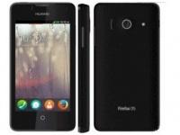 Huawei готовит к релизу Firefox-смартфон Ascend Y300 II