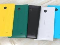Двухсимочный Nokia X «засветился» с 3Мп камерой и ОС Android 4.1