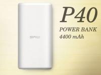 Silicon Power представил зарядное устройство Power P40