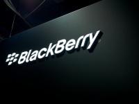 BlackBerry готовит к анонсу флагман