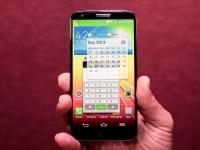 Мини-флагман LG G2 mini одобрен FCC