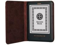 ONYX Akunin Book – «фанбук» Бориса Акунина