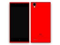 Neo Leo Poppy — 4-ядерный Android-смартфон с ультратонкой рамкой