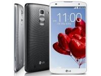 Состоялся анонс 5.9-дюймового LG G Pro 2 с Android 4.4 KitKat