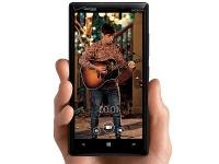 5-дюймовый Nokia Lumia Icon с 20Мп камерой представлен официально