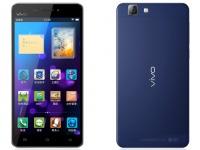 Vivo X3S — самый тонкий 8-ядерный смартфон в мире