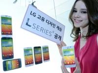 LG анонсировала бюджетные смартфоны L серии  — L90, L70 и L40