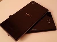 Стали известны спецификации бюджетного смартфона Sony Xperia G